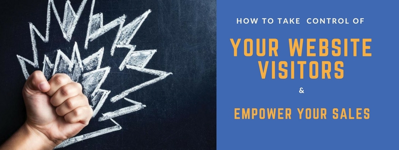 how-to-take-control-of-your-website-visitors-empower-your-sales