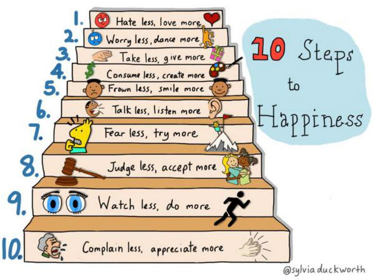 bilder på lycka 10 enkla(?) steg till större lycka – Leadaren bilder på lycka